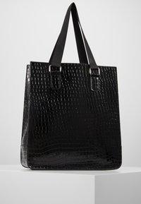Vero Moda - Tote bag - black - 0