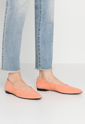 CELIA - Ballet pumps - cantaloupe