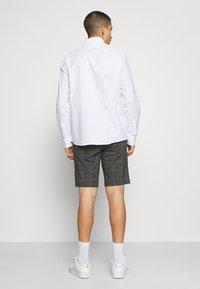Only & Sons - ONSMARK - Shorts - dark grey melange - 2