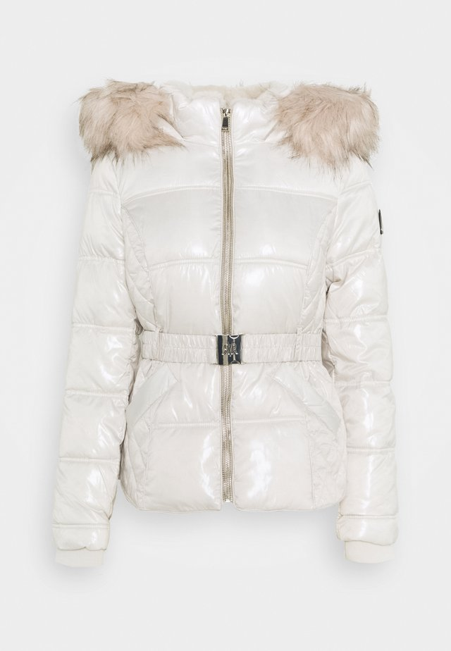 Light jacket - cream