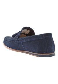 Next - Nazouvací boty - blue - 2