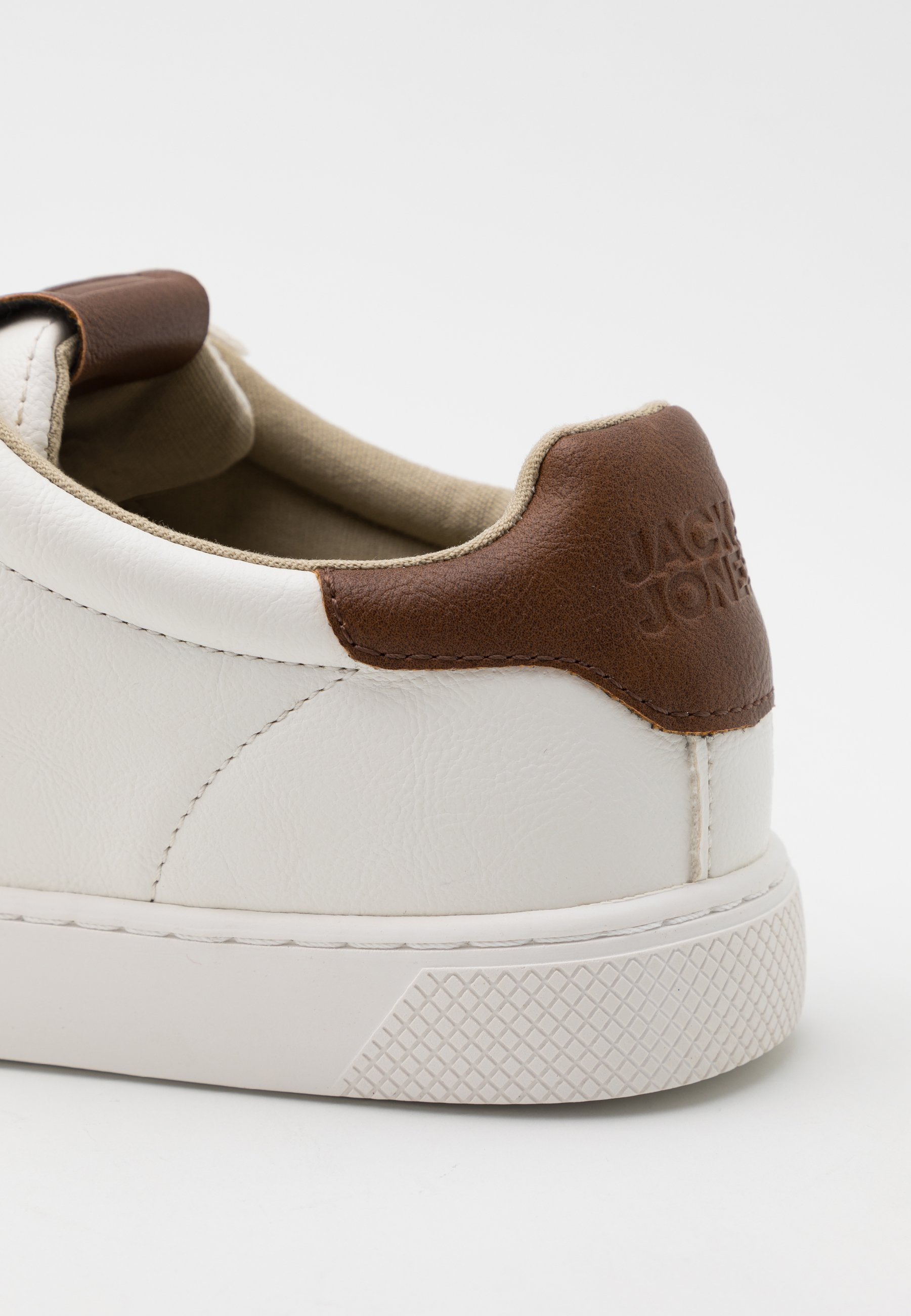 Jack & Jones Jfwlyle - Sneakers Tan