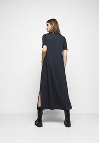 DRYKORN - JANNIE - Jersey dress - blau - 2