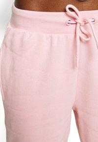 Guess - ALEXANDRA LONG PANT - Tracksuit bottoms - taffy light pink - 5