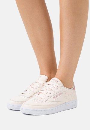CLUB C 85 - Baskets basses - ceramic pink/blush metallic/footwear white