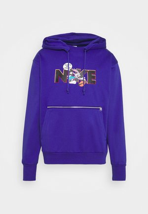 SPACE JAM STANDARD ISSUE HOODIE TUNE SQUAD - Hoodie - light concord