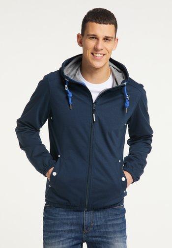HAMBURG - Light jacket - marine
