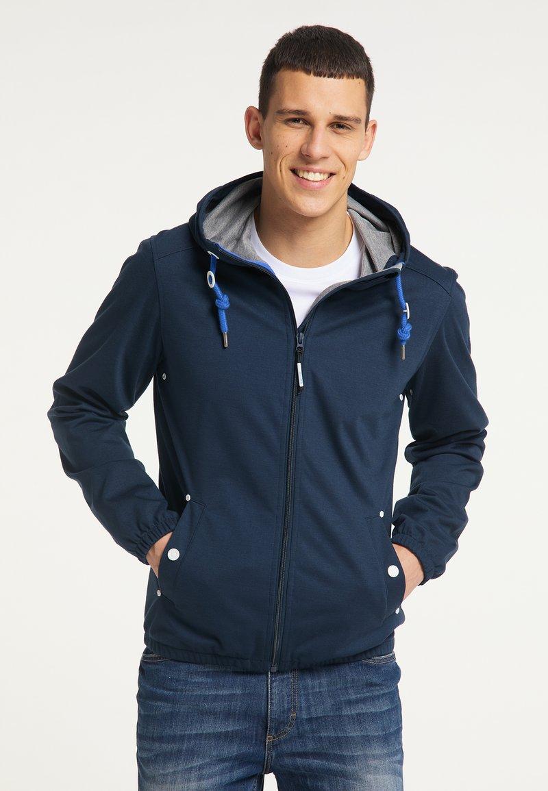 HOMEBASE - HAMBURG - Light jacket - marine