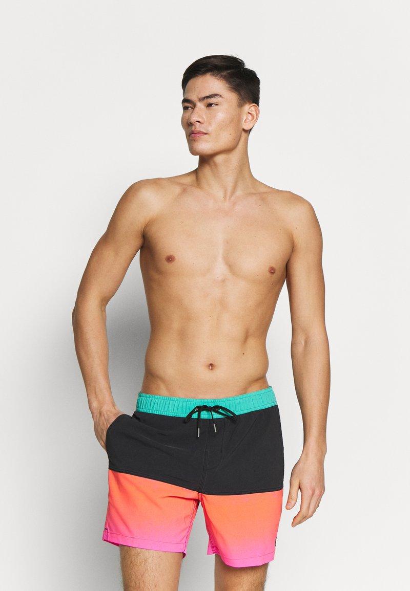 Billabong - FIFTY - Swimming shorts - neon pink