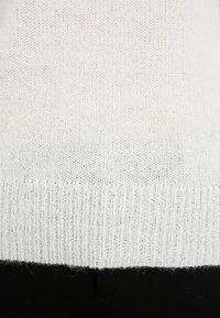 Object Petite - OBJSYDNEY - Pullover - gardenia - 5