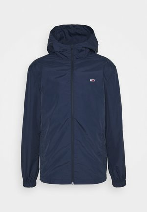 PACKABLE  - Outdoorjacke - blue