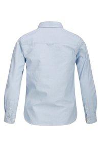 Produkt - OXFORD - Shirt - chambray blue - 1
