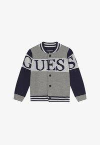 Guess - BABY - Kardigan - blue/grey - 2