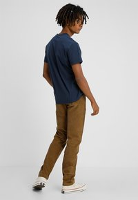 Levi's® - ORIGINAL TEE - T-shirts basic - dress blues - 2