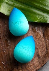 Luvia Cosmetics - MAKE-UP BLENDING SPONGE - Makeup set - blue lagoon - 3