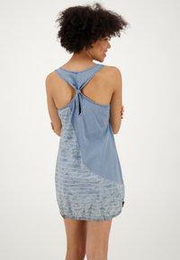 alife & kickin - CAMERONAK DNM - Day dress - light denim - 2
