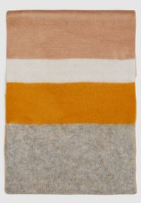 s.Oliver - Scarf - grey stripes - 4