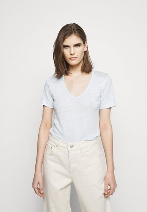 WOMENS DELETION LIST - Basic T-shirt - frosted mint