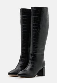 Dune London - SAFFIA - Bottes - black - 2