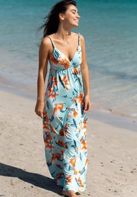 CHIC by Lirette - MAGNOLIA - Maxi dress - blue - 0
