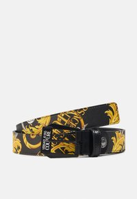 Versace Jeans Couture - Vyö - black/gold - 1