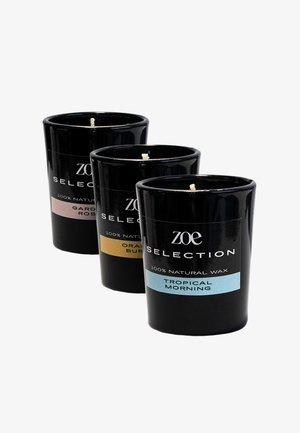 ZOE LEGGINGS ZOE CANDLE SELECTION - TROPICAL MORNING, GARDEN ROS - Scented candle - -
