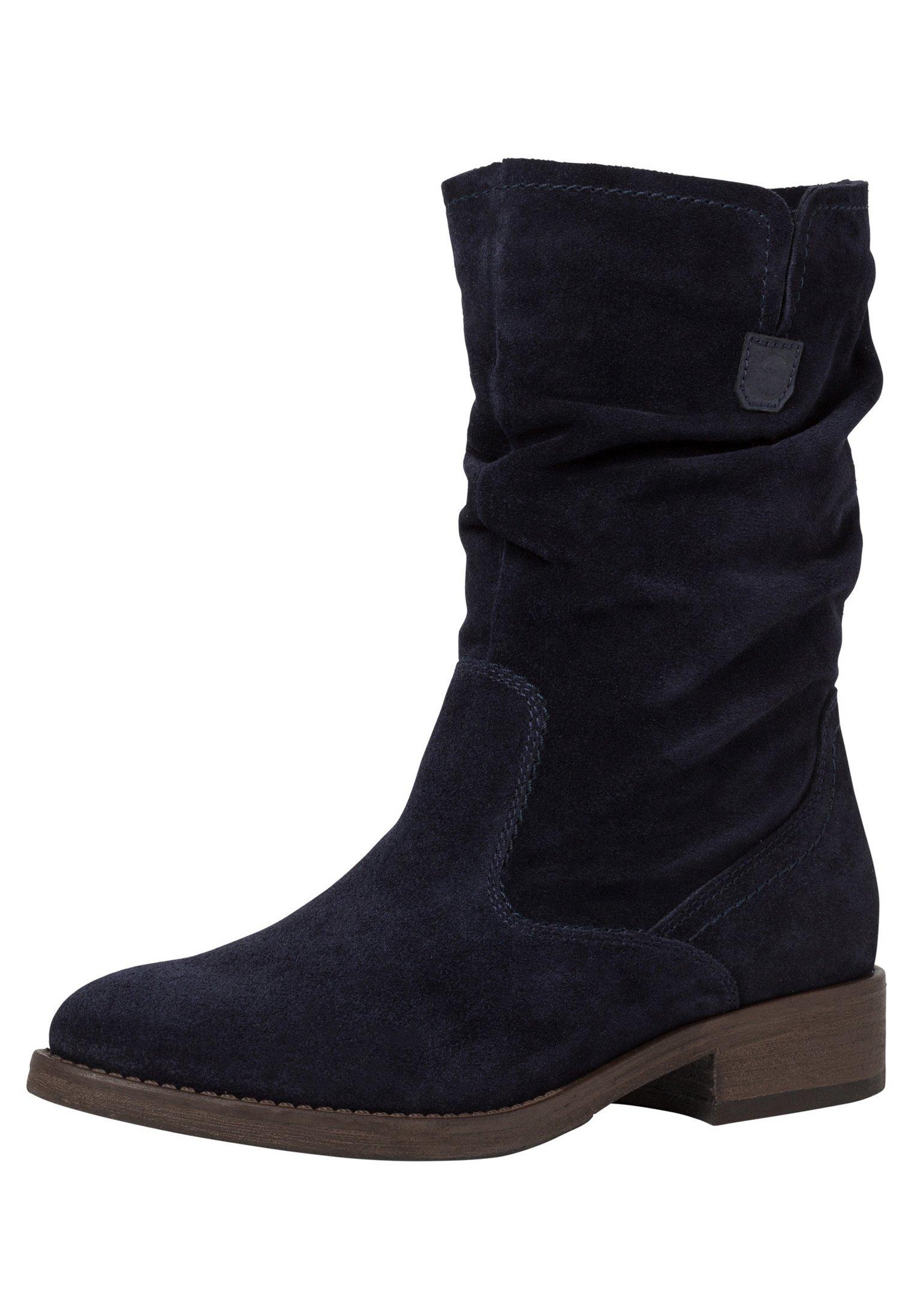 Tamaris BOOTS Stiefel navy/blau