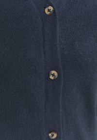 Marks & Spencer London - V CARDI - Cardigan - dark blue - 2