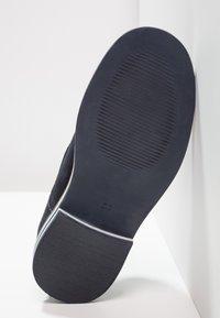 Friboo - Lace-ups - dark blue - 4