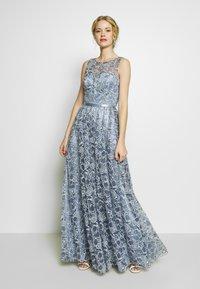 Luxuar Fashion - Suknia balowa - rauchblau - 1