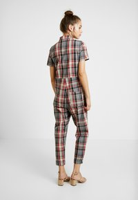 RVCA - Overall / Jumpsuit /Buksedragter - red - 2