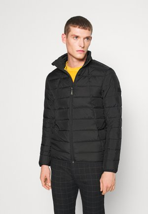 LIGHTWEIGHT JACKET - Jas - black