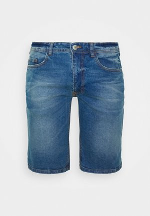 COPENHAGEN  - Jeans Short / cowboy shorts - dream blue