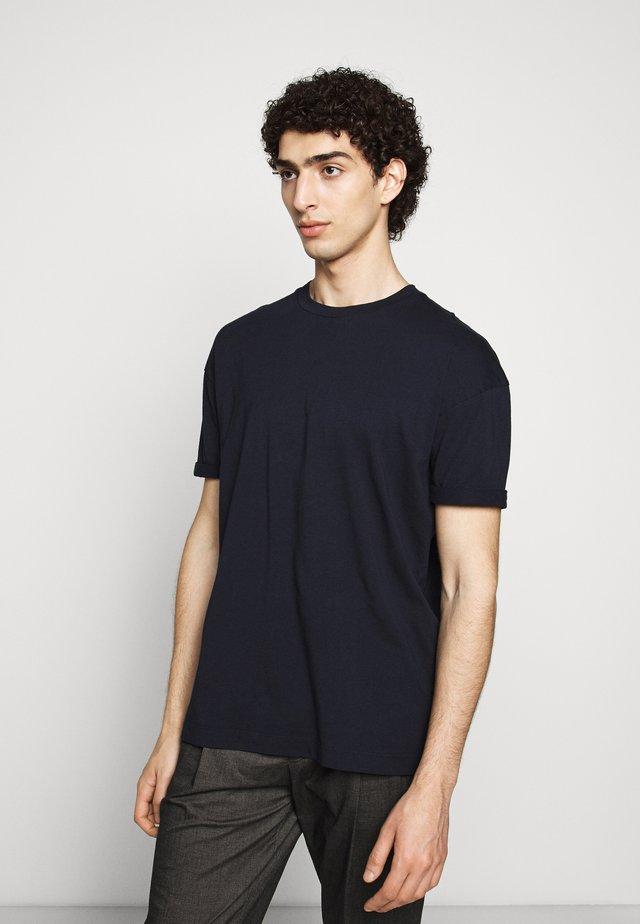 THILO - T-shirt basic - blau