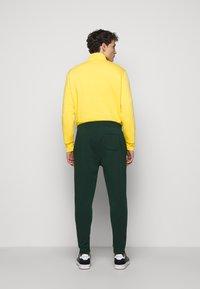Polo Ralph Lauren - Pantalon de survêtement - college green - 2