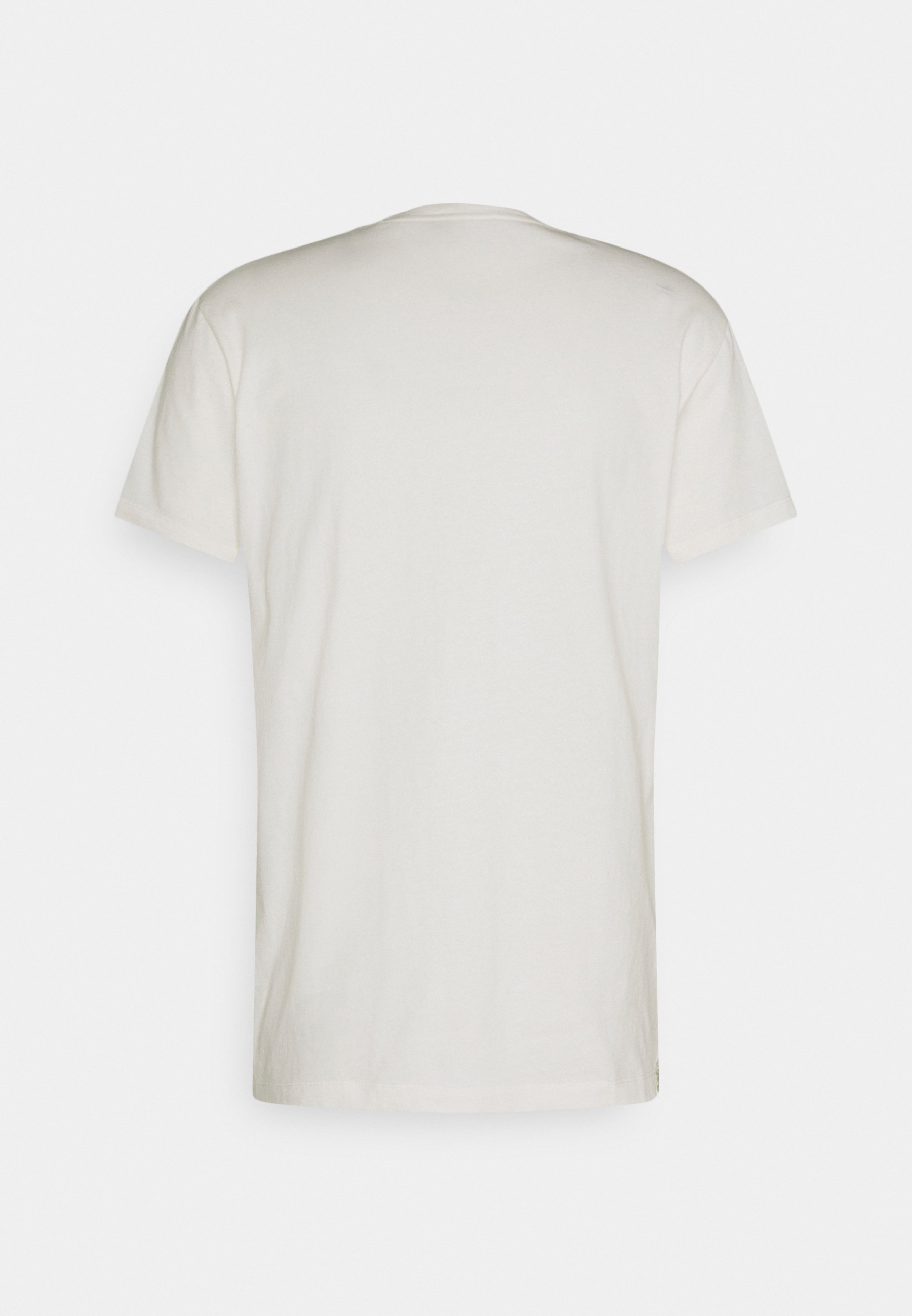 Homme LOGO TEE - T-shirt basique