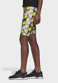 adidas Originals - CYCLING TIGHTS - Shorts - multicolour - 2