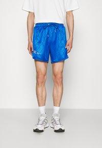 Han Kjøbenhavn - FOOTBALL - Shorts - bright blue - 0