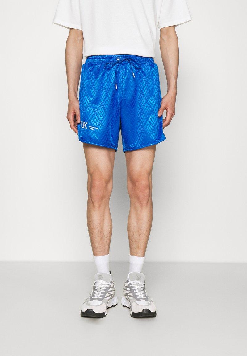 Han Kjøbenhavn - FOOTBALL - Shorts - bright blue