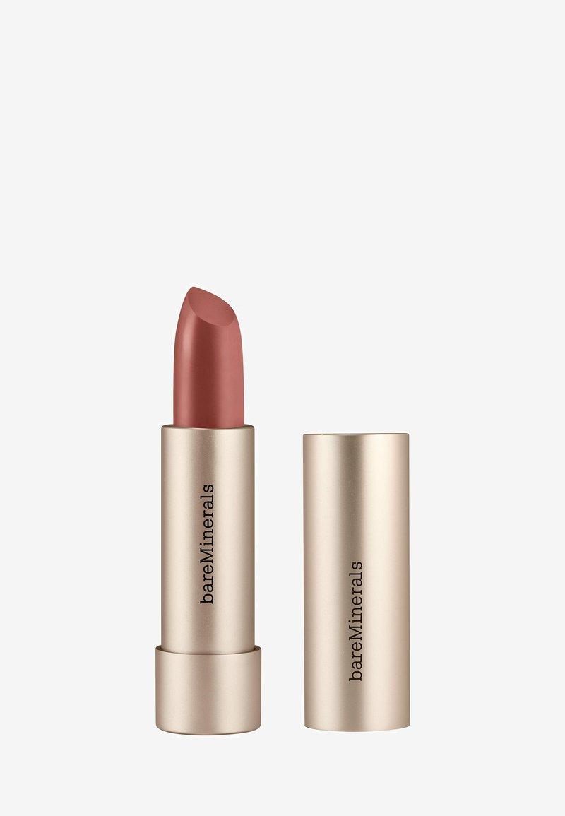 bareMinerals - MINERALIST HYDRA-SMOOTHING LIPSTICK - Lipstick - presence