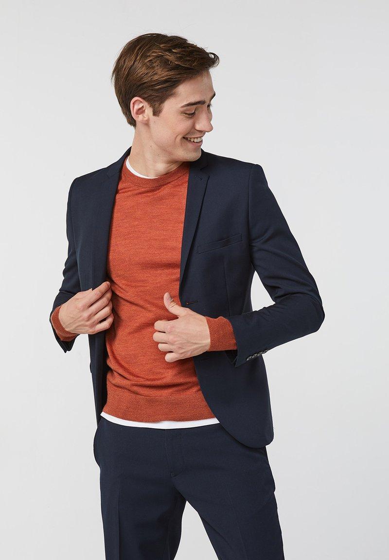 WE Fashion - DALI - Suit jacket - dark blue
