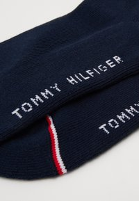 Tommy Hilfiger - MEN ICONIC SOCK 2 PACK - Socks - dark navy - 1
