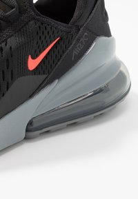 Nike Sportswear - AIR MAX 270 - Trainers - black/red - 2