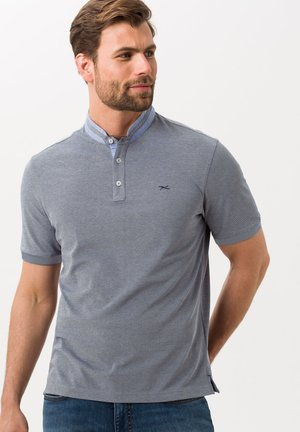 STYLE POLLU X - Polo shirt - blue