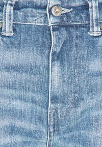 Edwin - TAPERED - Straight leg -farkut - blue denim - 4