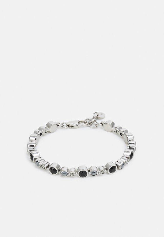 TERESIA BRACELET - Bracciale - grey/silver-coloured