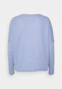 Women Secret - DOUBLE SET - Pyjamas - forever blue - 2