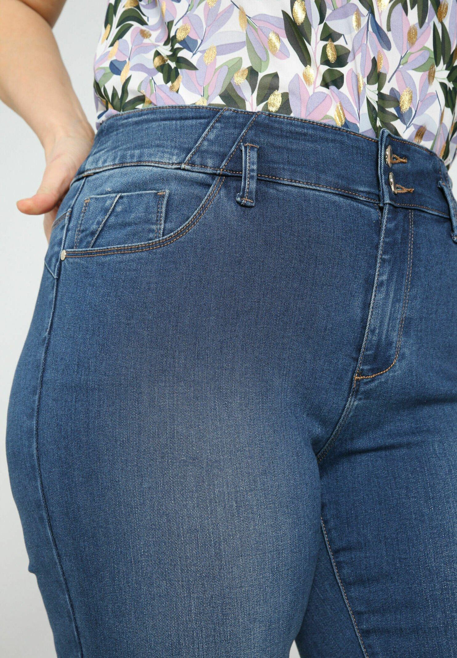 Femme Jean slim