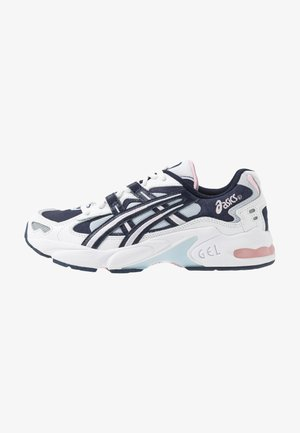 GEL KAYANO - Sneakers - white/midnight