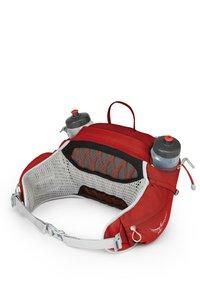 Osprey - TALON - Bum bag - martian red - 1